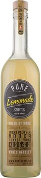 Pure Lemonade Shots 16,4%