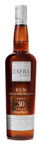 Zafra Master Reserve 30 years old