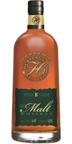 Parker's Heritage, Kentucky Straight Malt Whiskey