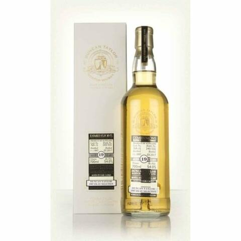 Duncan Taylor The Huntly, 1997, 51,9%, 0,70 ltr. Duncan Taylor, Scotch Whisky