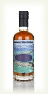 Travellers Distillery 10 Year Old (That Boutique-y Rum Company)