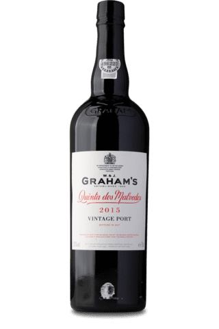 Grahams Vintage 2015 Port Malvedos