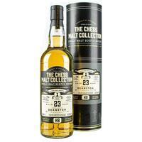 The Chess Malt Collection H8 Deanston 23YO Single Malt Highland Whisky, 52,7%