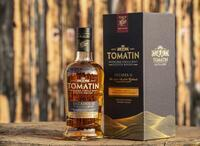 Tomatin Decades II Highland Single Malt Scotch Whisky  46%