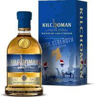 Kilchoman Machir Bay Cask Strenght 58,6% Limited Edition 2020