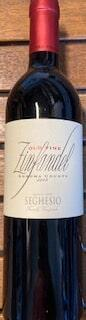 Seghesio Old vine Zinfandel Seghesio Family Vineyards Sonoma 2015