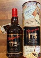 Glenfarclas 175 Anniversary Highland Single Malt Whisky 43%