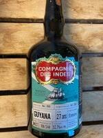 Compagnie Des Indes Guyana 27 years old 52,7%