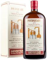 Habitation Velier Foursquare 2013 Barbados Pure Single Rum