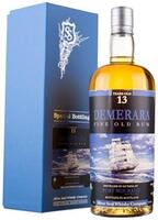 Silver Seal Demerara 13 Years Old Port Mourant 2003