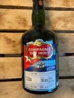 Compagnie des Indes Cuba 18 years 59%