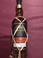 Plantation Rum Single Cask Peru 13 Years old 48,2%