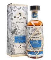 Plantation Extreme No. 2, 18 years old Guyana 59,7%