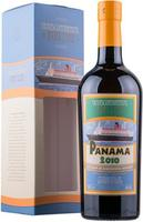 Transcontinental Rum Line  6 years old Panama 2010 43%