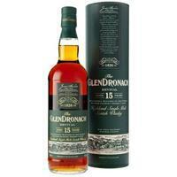 Glendronach Revival 15 år Single Malt Whisky 46%