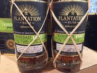 Plantation Rum Single cask Trinidad 1997 Whisky Cask