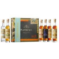 Plantation Experience rum