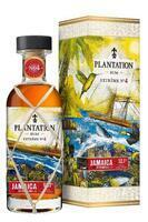 Plantation Extreme no 4 Jamaica long pond 52,1% alc