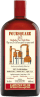 VELIER 2 ÅR FOURSQUARE 2013 BARBADOS PURE SINGLE ROM 64%